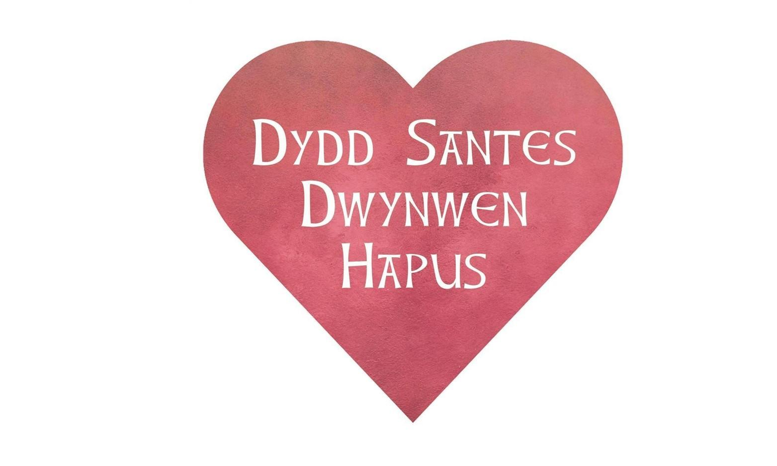 Santes Dwynwen Stories in Swansea