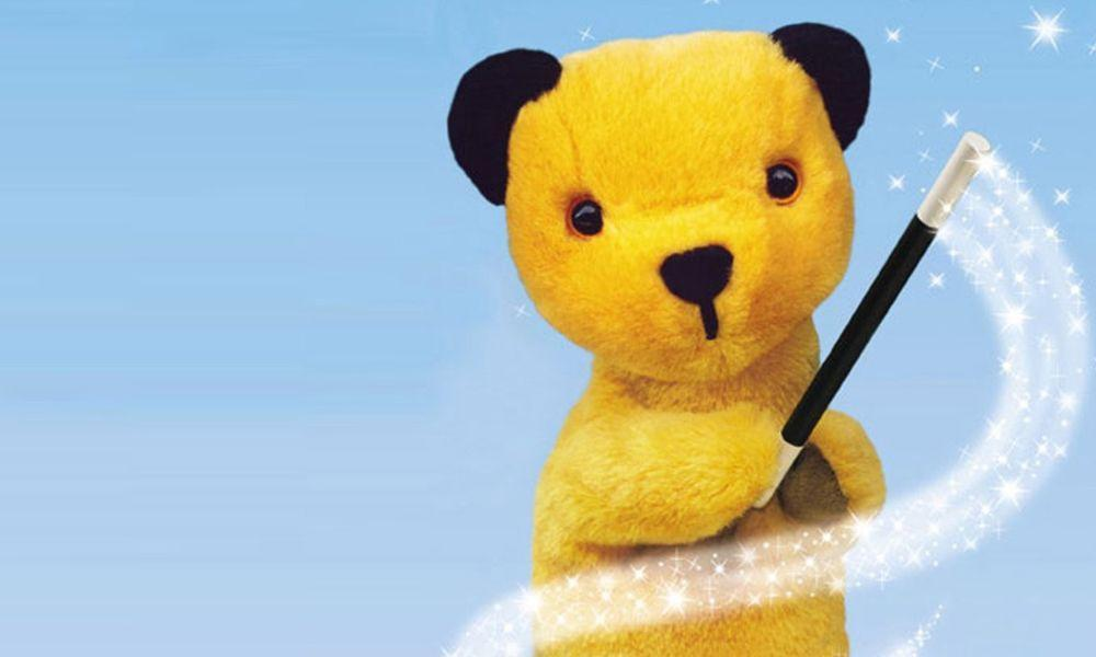 Sooty's Magic Show at Grand Theatre in Swansea