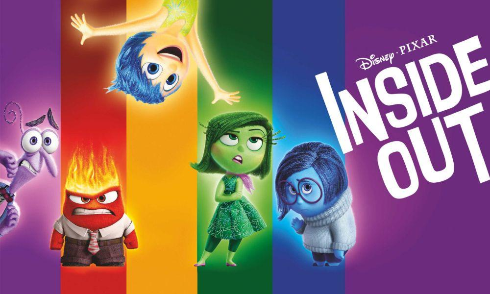 Special Offer on Family Tickets for Inside Out + Pizza at Cinema and Co
