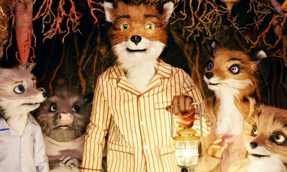 Special Offer on Family Tickets to Fantastic Mr. Fox at Cinema and Co
