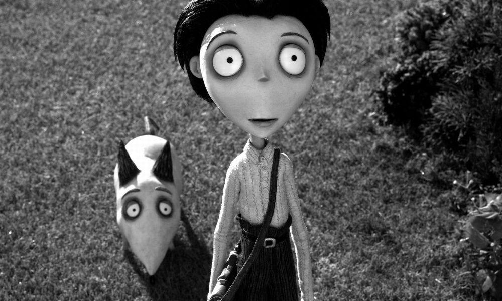 Special Offer on Family Tickets to Frankenweenie at Cinema and Co
