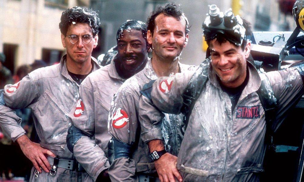Special Offer on Family Tickets to Ghostbusters at Cinema and Co