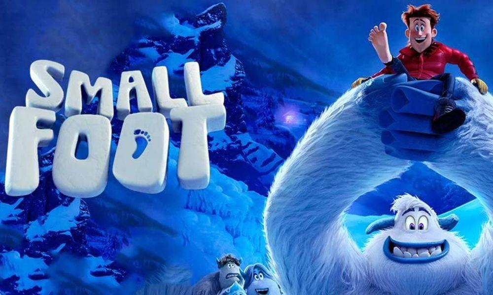 Special Offer on Family Tickets to Smallfoot at Cinema and Co