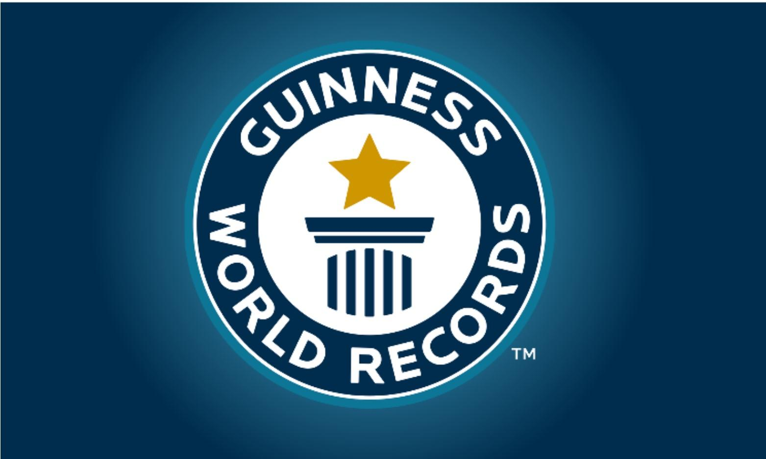 St David's Day World Record attempt in Swansea
