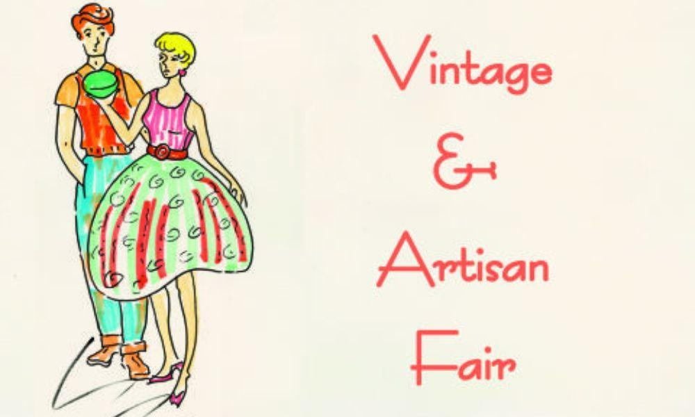 Swansea Vintage and Artisan Fair