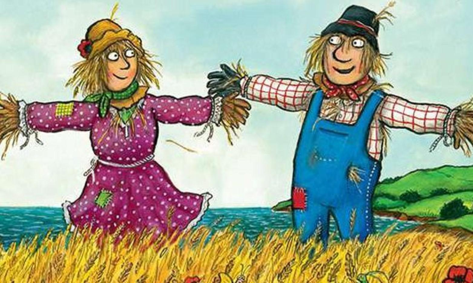 The Scarecrows Wedding at Swansea Grand Theatre