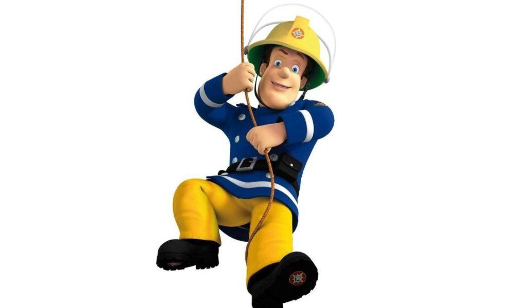 Toddler Time Monthly Movie Fireman Sam Special at Swansea Waterfront Museum