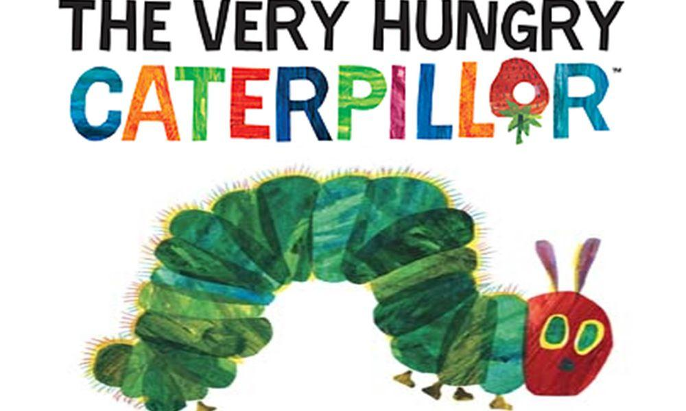 Toddler Time Monthly Movie The Very Hungry Caterpillar at Swansea Waterfront Museum