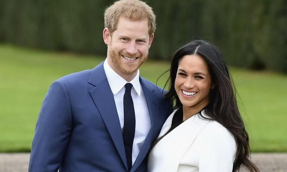 Prince Harry and Megan Markle announce expecting First Baby