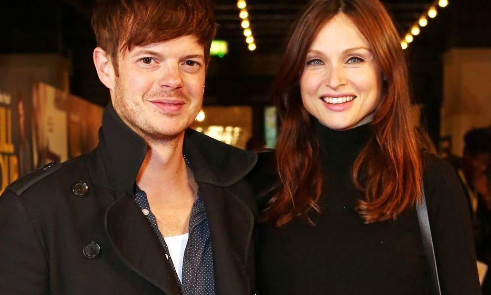 Sophie Ellis-Bextor and Husband Richard Welcomes their Fifth Baby