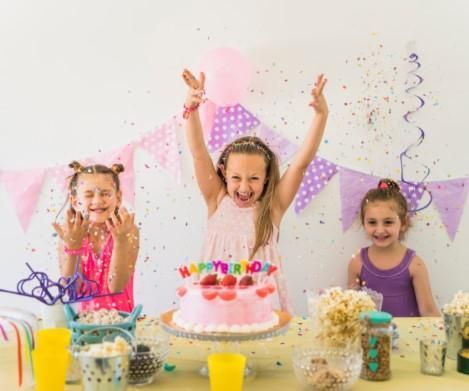 Childrens Party Venues
