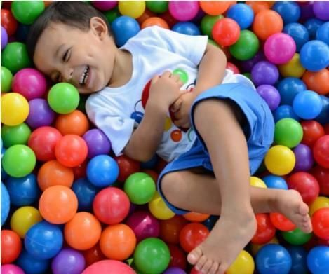 West Wales Soft Play Centres